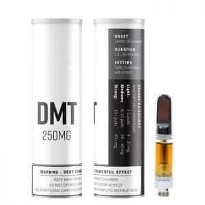 Buy DMT Vape Cartridge