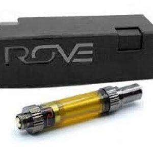 Rove Vape Cartridge Rove Carts