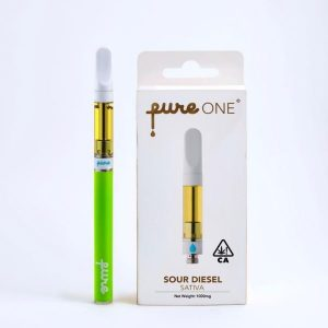 Pure One Cartridges Vape Cartridge